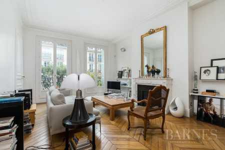 APARTMENT, Paris - Ref 2573907