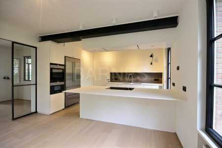 DUPLEX APARTMENT, UCCLE - Ref A-58064