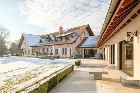 Maison, Trélex - Ref BA-115441