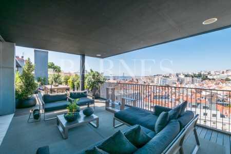 Piso, Lisboa - Ref 2866