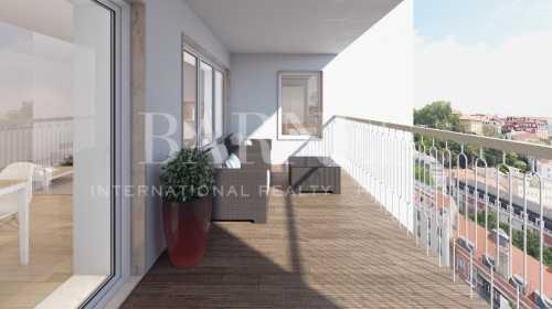 Appartement, Lisboa - Ref 2894