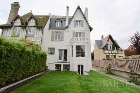 Villa, Deauville - Ref 2595598