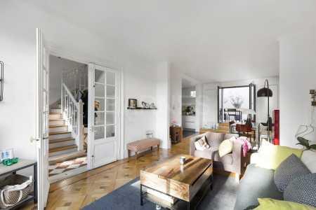 Maison, SAINT CLOUD - Ref M-77441