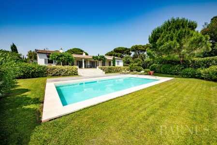 Villa, Saint-Tropez - Ref 3065314