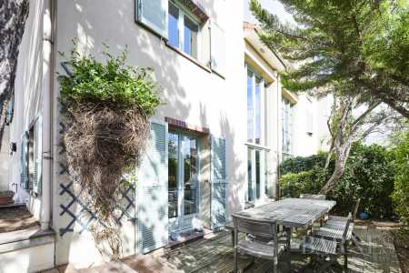 Villa, Saint-Cloud - Ref 2821639