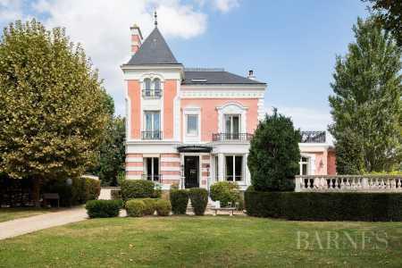 Propriedad, La Varenne-Saint-Hilaire - Ref 2592316