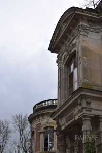 Granja de cría caballar, Aubergenville - Ref 2593245