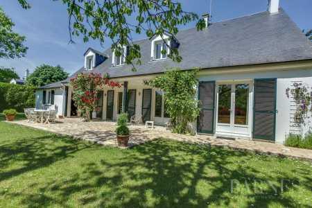 Maison, Noisy-le-Roi - Ref 2592522