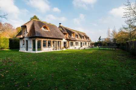 Stone house, SAINT GATIEN DES BOIS - Ref M-71403