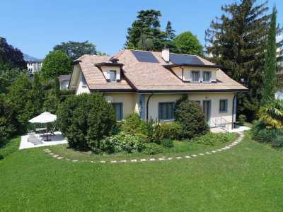 Maison, La Tour-de-Peilz - Ref BA-114719