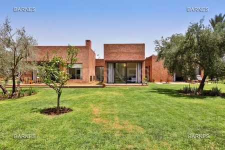 Villa, MARRAKECH - Ref M-61503