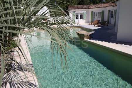 House, SAINTE MARIE DE RE - Ref M-74285