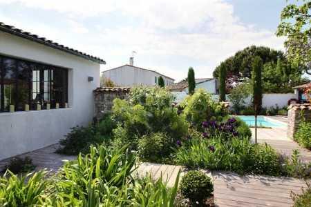 Maison, LE BOIS PLAGE EN RE - Ref M-57563