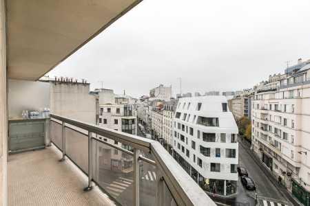 APPARTEMENT, PARIS 75015 - Ref A-77551