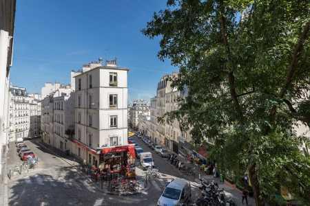 Appartement, PARIS - Ref A-75007