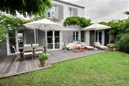 Maison, LA FLOTTE EN RE - Ref M-61950