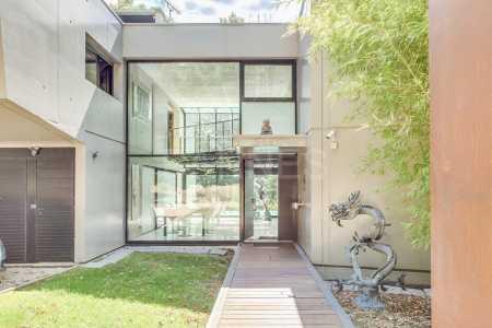 Casa de arquitecto, RILLIEUX-LA-PAPE - Ref M-61947