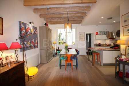 Maison, SAINT MARTIN DE RE - Ref M-56190