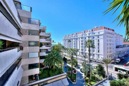 APPARTEMENT, Cannes - Ref 2398831