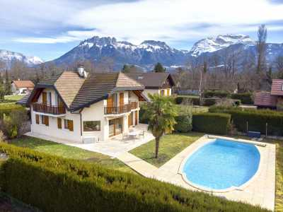 Maison, Saint-Jorioz - Ref 2837331