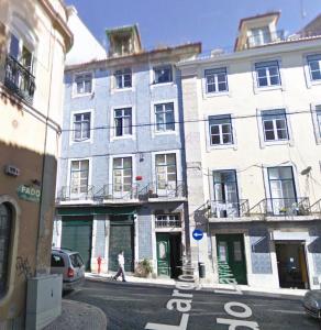 Inmueble, Lisboa - Ref 3026