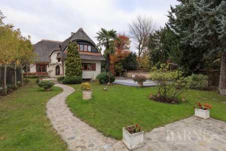 House, La Varenne-Saint-Hilaire - Ref 2592168