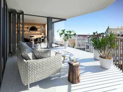 Appartement, Lisboa - Ref 3049