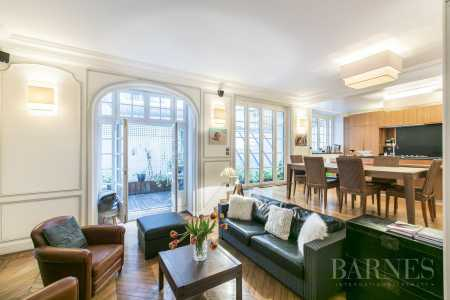 APPARTEMENT, Paris 75017 - Ref 2702426