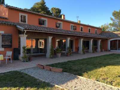 Maison, Roussillon - Ref 2542991