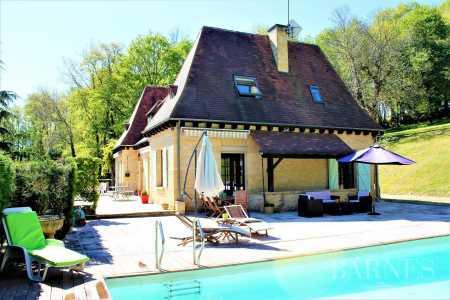 House, Cénac-et-Saint-Julien - Ref 2706094