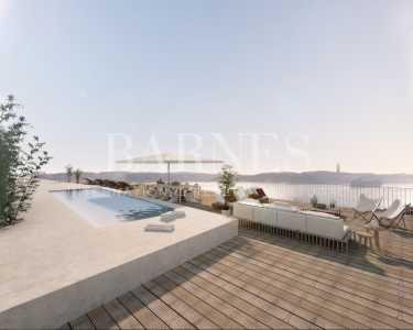 Appartement, Lisboa - Ref 3154