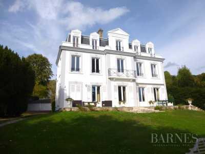 Casa, Saint-Prix - Ref 2736006