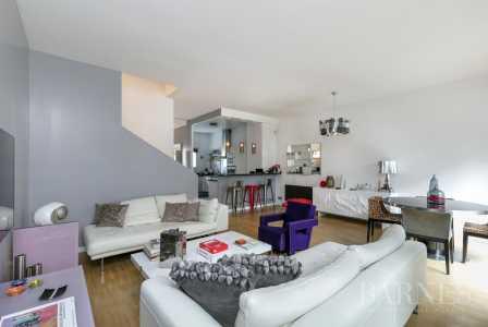 Maison de ville, Courbevoie - Ref 2656394