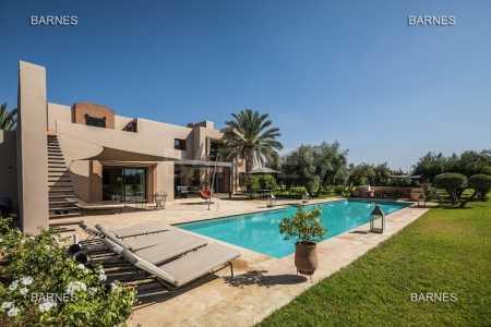 Villa de prestige, MARRAKECH - Ref M-74952