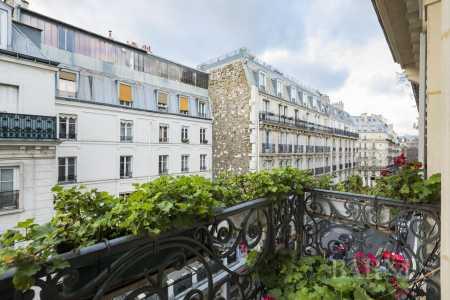 APPARTEMENT, Paris 75004 - Ref 2645369