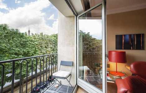 Appartement, PARIS 75008 - Ref A-73591