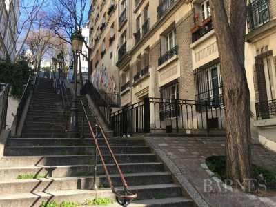 APPARTEMENT, Paris 75018 - Ref 2698256