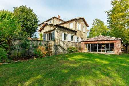 Stone house, DARDILLY - Ref M-63063