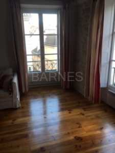 FURNISHED APARTMENT, PARIS 75007 - Ref A-77448