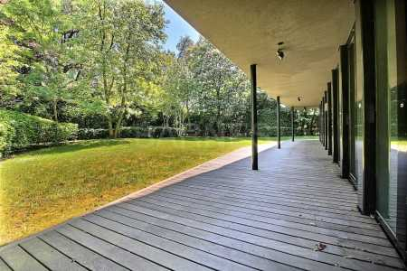 NIVEL JARDIN, UCCLE - Ref A-73648
