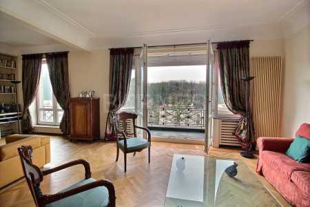 APPARTEMENT BOURGEOIS, IXELLES - Ref A-69695