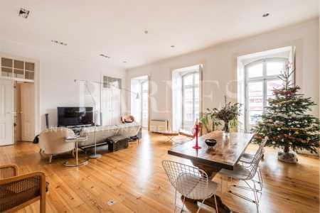 Appartement, Lisboa - Ref 3353
