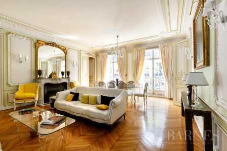 APARTMENT, Paris 75008 - Ref 2575013
