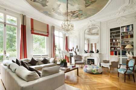 Apartment, Paris 75016 - Ref 2588066