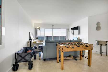 Appartement, MIAMI Beach - Ref 3400
