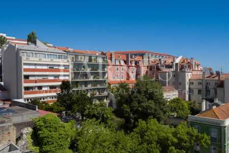Piso, Lisboa - Ref 3403