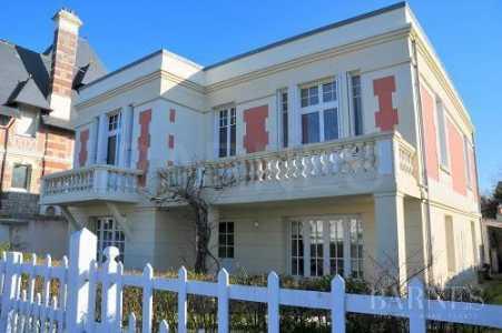 Maison, Deauville - Ref 2592776