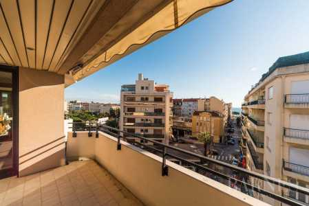 APPARTEMENT, Cannes - Ref 2214760