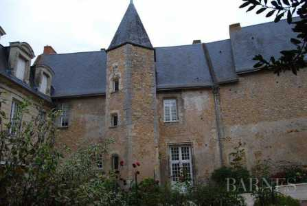 Hôtel particulier, Thouars - Ref 2553514