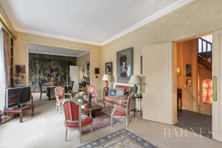 Maison, Boulogne-Billancourt - Ref 2659465